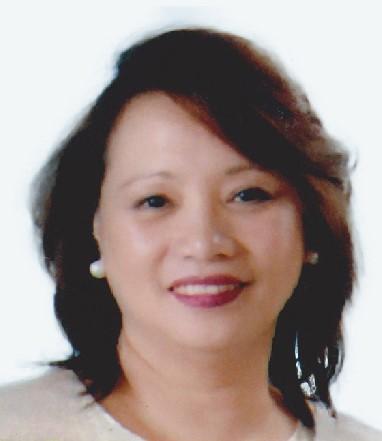 Ms. Lariza L. Amurao